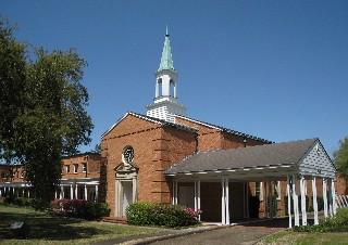 Calder Baptist Church