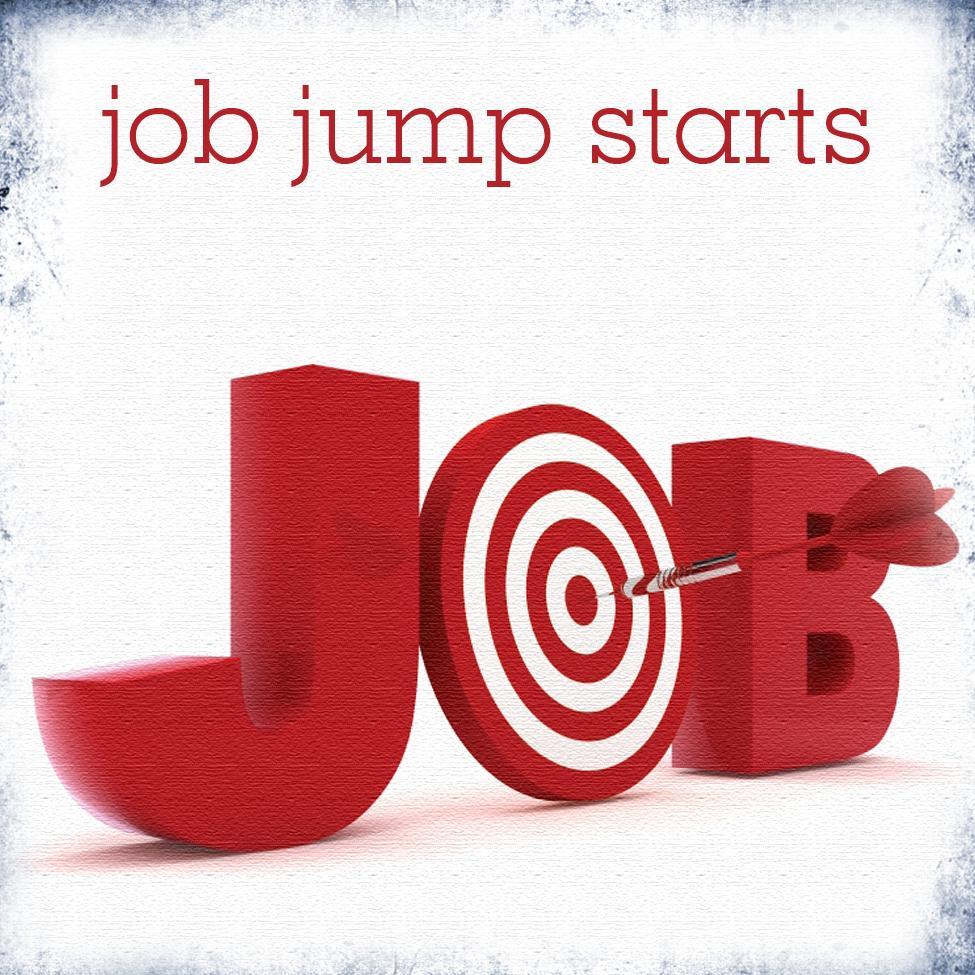 Job Jump Starts picture