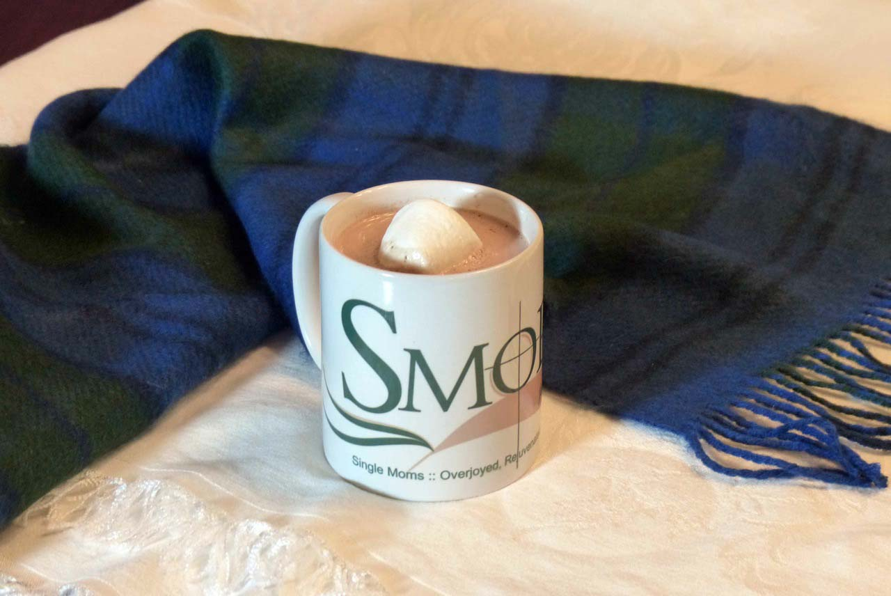 SMORE mug