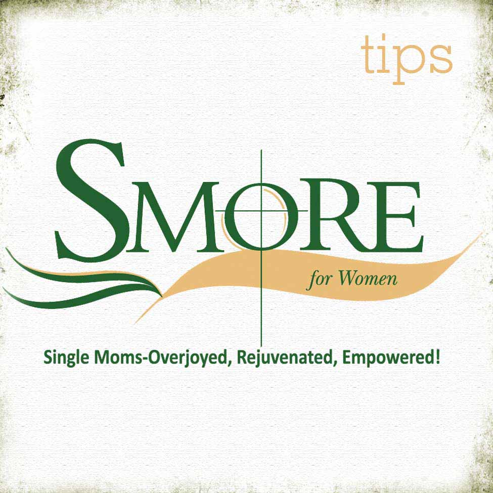 SMORE Card Deck Tips