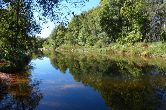 River in Sedona