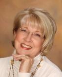 Gail headshot