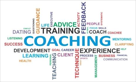 Coaching graphic