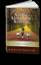 Living Learning Loving book
