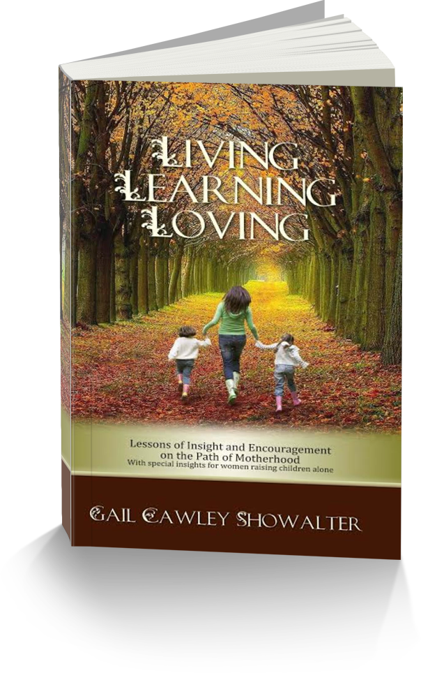 Living Learning Loving book